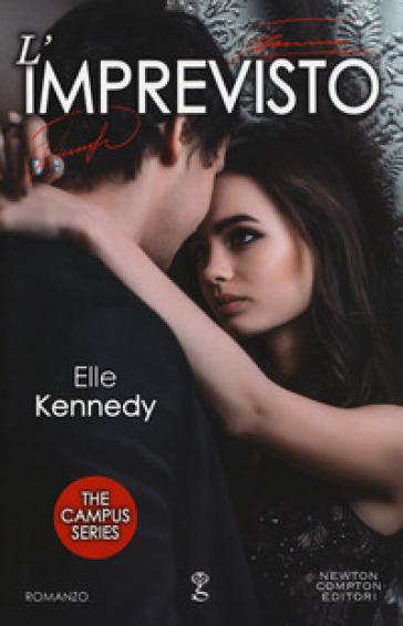L'imprevisto. The campus series - Elle Kennedy | Thecosgala.com