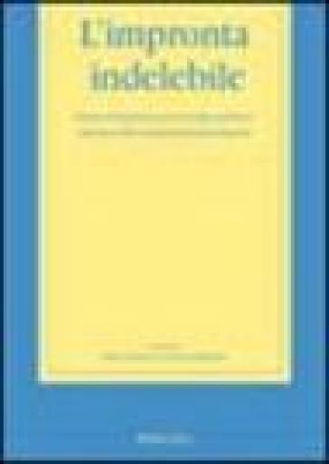 L'impronta indelebile. Enrico VII di Svevia e Gioacchino da Fiore alla luce delle indagini paleopatologiche - P. De Leo | Jonathanterrington.com