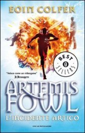 L'incidente artico. Artemis Fowl
