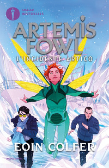 L'incidente artico. Artemis Fowl - Eoin Colfer |