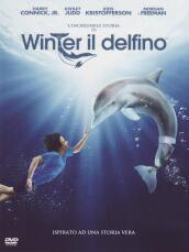 L incredibile storia di Winter il delfino (DVD)