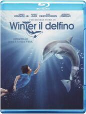 L incredibile storia di Winter il delfino (Blu-Ray)