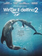 L incredibile storia di Winter il delfino 2 (DVD)