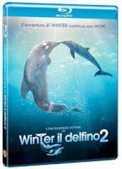 L incredibile storia di Winter il delfino 2 (Blu-Ray)