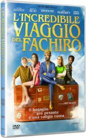 L incredibile viaggio del fachiro (DVD)