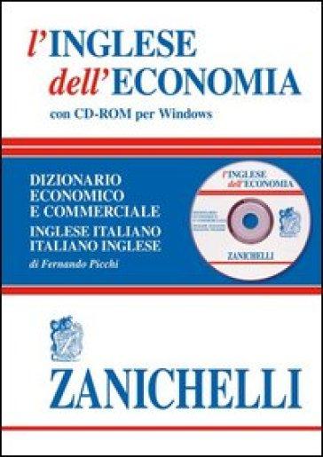 L 39 inglese dell 39 economia dizionario economico e for Traduzione da inglese a italiano