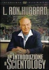 Un'introduzione a Scientology. DVD