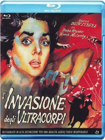 L'invasione degli ultracorpi (Blu-Ray)
