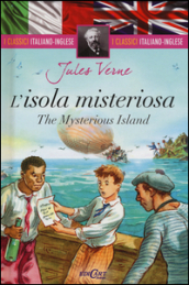 L'isola misteriosa-The mysterious island