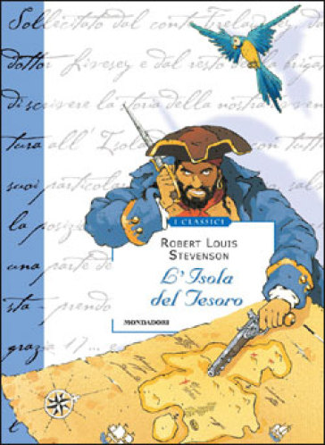 L'isola del tesoro. Ediz. illustrata - Robert Louis Stevenson |