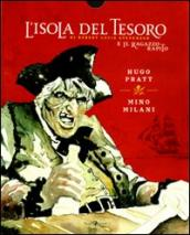 L'isola del tesoro di Robert Louis Stevenson e Il ragazzo rapito
