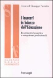 I laureati in scienze dell