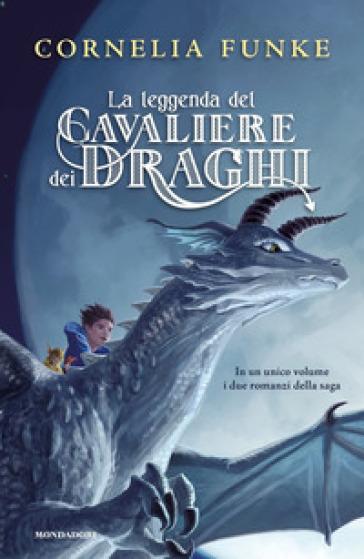 La leggenda del cavaliere dei draghi cornelia funke libro