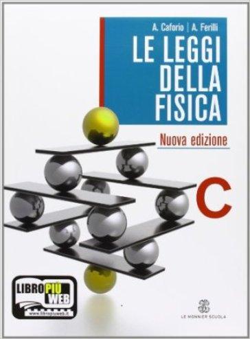 Le leggi della fisica vol c astrofisica con espansione for Leggi libri online