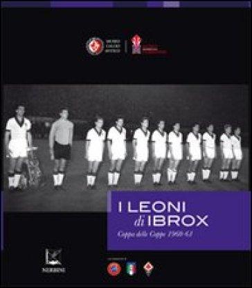 I leoni di Ibrox. Coppa delle coppe 1960-61