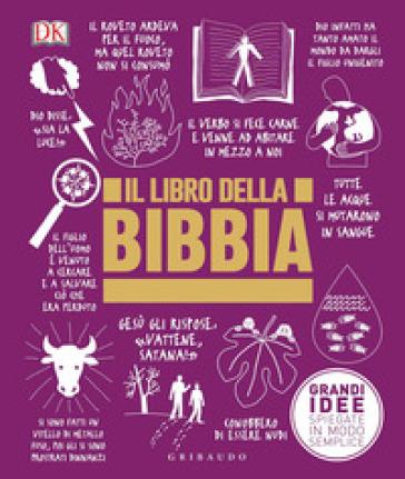 Il libro della Bibbia. Grandi idee spiegate in modo semplice - D. Ballarini |