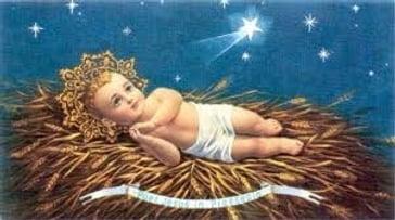 Il libro del Natale del Bambino Gesù