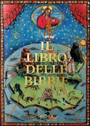 Il libro delle bibbie. Ediz. illustrata - Stephan Fussel |