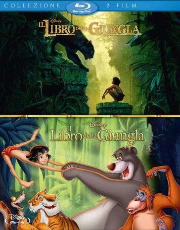 Il libro della giungla una colonna sonora tradizionale ma centrale