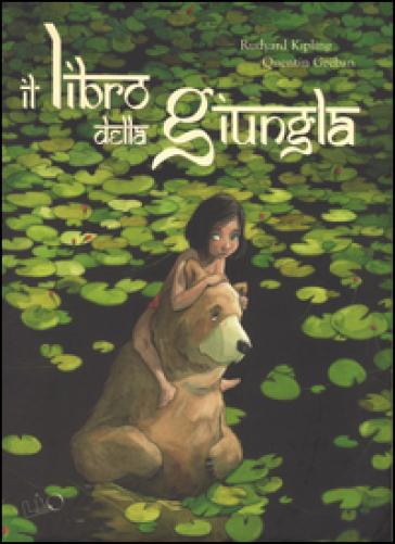 Il libro della giungla. Ediz. a colori - Joseph Rudyard Kipling   Rochesterscifianimecon.com