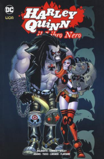 Il libro nero. Harley Quinn. 2. - Jimmy Palmiotti |