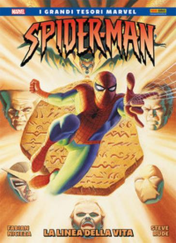 La linea della vita. Spider-Man - Fabian Nicieza | Jonathanterrington.com