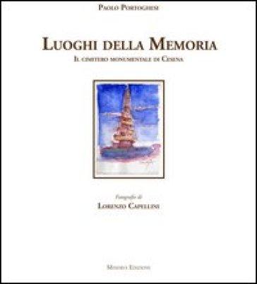 I luoghi della memoria. Il cimitero monumentale di Cesena - Paolo Portoghesi   Jonathanterrington.com