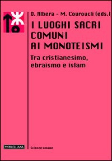 I luoghi sacri comuni ai monoteismi. Tra cristianesimo, ebraismo e islam - M. Martignoni |
