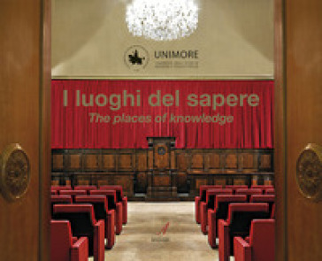 I luoghi del sapere-The places of knowledge - A. Andrisano | Jonathanterrington.com