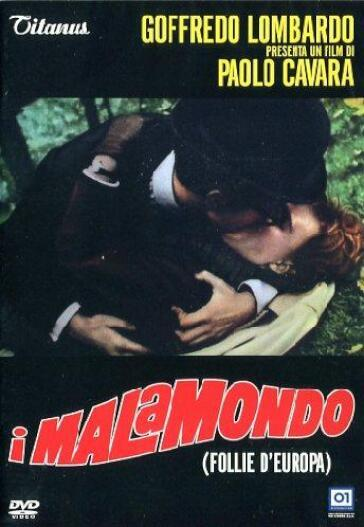 I malamondo - Follie d'Europa (DVD)