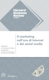 Il marketing nell era di internet e dei social media
