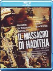 Il massacro di Haditha (Blu-Ray)