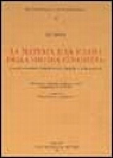 La materia e la forma della «Divina Commedia». I mondi oltraterreni nelle letterature classiche e nelle medievali - Pio Rajna |