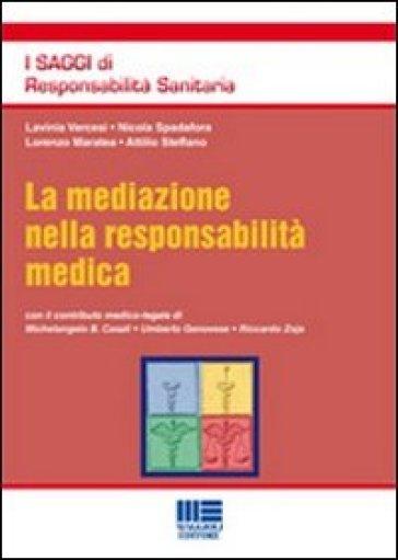 La mediazione nella responsabilità medica