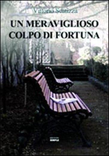 Un meraviglioso colpo di fortuna - Vittorio Scatizza  
