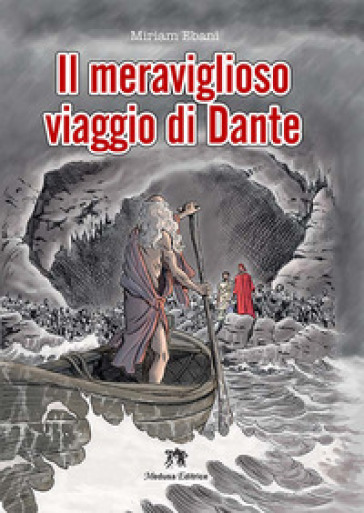 Il meraviglioso viaggio di Dante - Miriam Ebani |