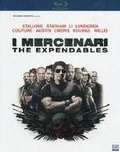 I mercenari - The expendables (Blu-Ray)