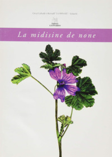 La midisine de None. Ediz. multilingue