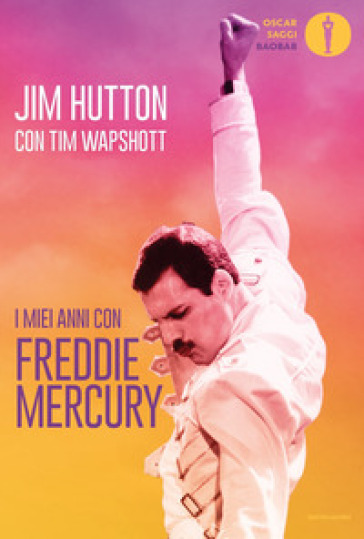I miei anni con Freddie Mercury - Jim Hutton | Ericsfund.org
