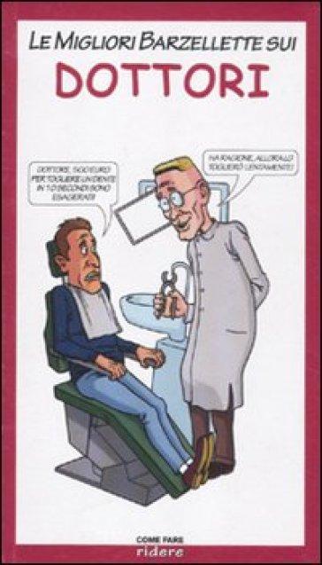 Le migliori barzellette sui dottori