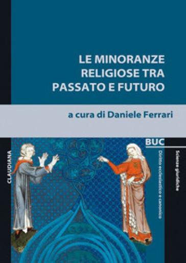 Le minoranze religiose tra passato e futuro - D. Ferrari   Jonathanterrington.com