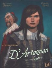 Il mio primo D'Artagnan da Alexandre Dumas. Ediz. a colori - Christel Espié