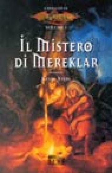 Il mistero di Mereklar. I preludi. 3. - Kevin Stein | Ericsfund.org