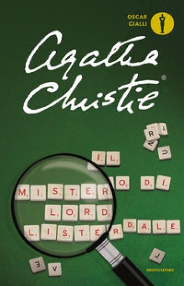 Il mistero di lord Listerdale e altre storie - Agatha Christie | Rochesterscifianimecon.com