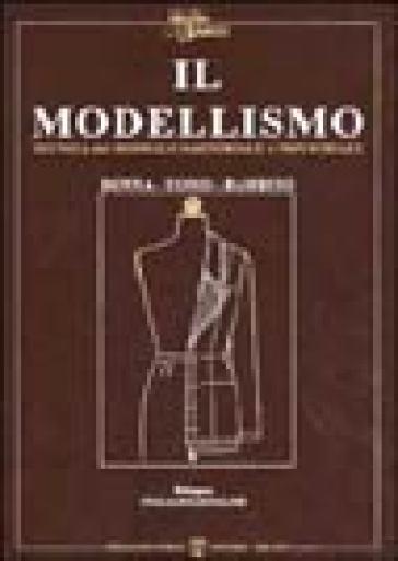 il modellismo tecnica del modello sartoriale e