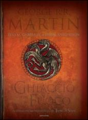 George rr martin i libri di fine 2014 librolandia il mondo del ghiaccio e del fuoco enciclopedia del trono di spade mondadori 2500 fandeluxe Gallery