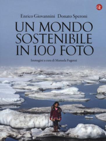 Un mondo sostenibile in 100 foto. Ediz. illustrata - Enrico Giovannini | Thecosgala.com