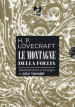 Le montagne della follia da H. P. Lovecraft. Collection box. 1-4.