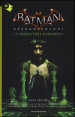 La mossa dell'Enigmista. Batman. Arkham Knight