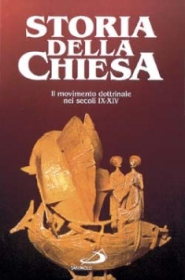Il movimento dottrinale nei secoli IX-XIV - Servus Gibien | Kritjur.org